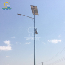 6M 40W Solar Outdoor Lights
