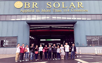 WELCOME TO BR SOLAR