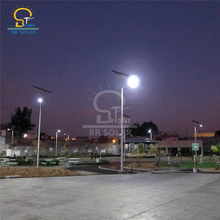 Top Battery Solar Street Lights