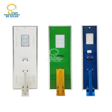 Solar Light 10W-120W All in One Integrated Solar Street Light