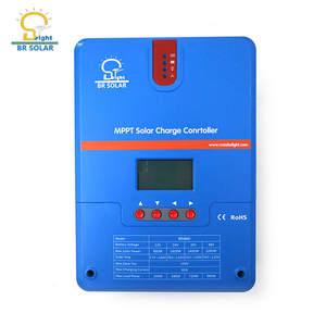 Solar Charge and Discharge Controller 60A
